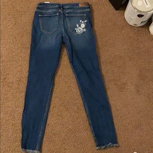 Hollister Pants - Jeans
